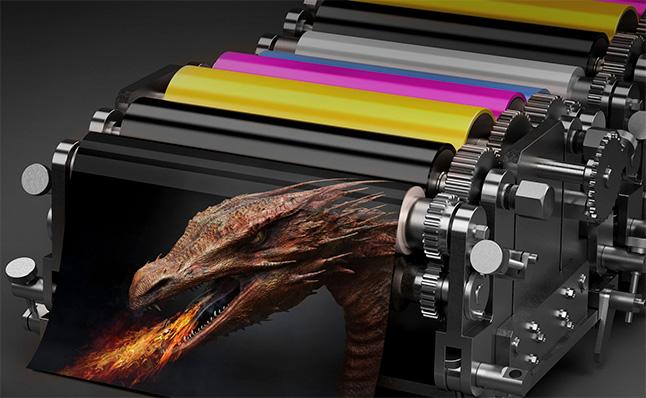 Офсетная печать — лучшее соотношение цены и качества