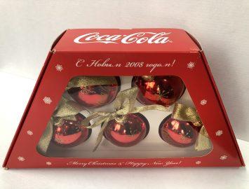 Изготовление и печать Новогодняя упаковка (коробка) 10 000 шт.